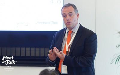 Nuevos retos y oportunidades en el paradigma Industry 4.0