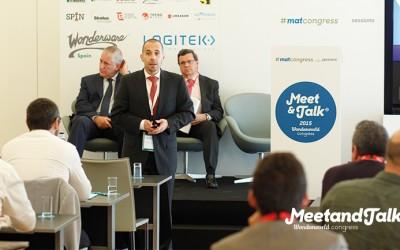 #MATCongress: El estado del arte del sector de la industria en España (2015-2025)