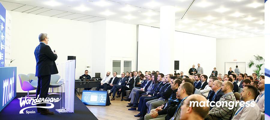 Plenaria: Wonderware transforma la informática industrial con System Platform 2017, la nueva generación SCADA