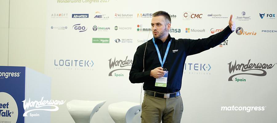 La aportación de Wonderware a la Industria 4.0 y las arquitecturas IoT