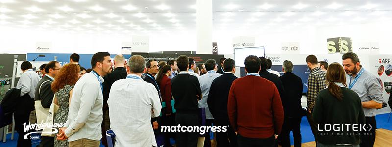 MATcongress 2017, avanzando en la dirección adecuada